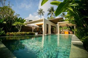 Senetan Villas and Spa Resort