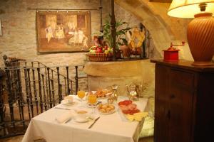 Hotel Rural Bidean, Ferienhöfe  Puente la Reina - big - 19
