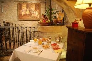 Hotel Rural Bidean, Ferienhöfe  Puente la Reina - big - 18