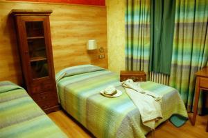 Hotel Rural Bidean, Ferienhöfe  Puente la Reina - big - 6