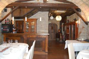 Hotel Rural Bidean, Ferienhöfe  Puente la Reina - big - 9