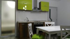 Grand Apartment Pomorie, Apartmány  Pomorie - big - 15