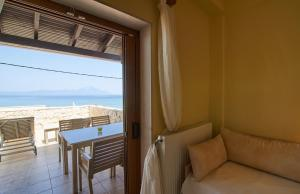 Sarti Paradise, Apartments  Sarti - big - 20