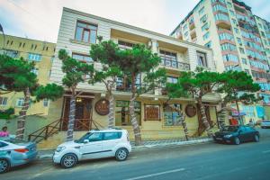 Бутик-Отель AEF, Баку