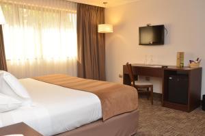 Hotel Director Vitacura, Hotely  Santiago - big - 4