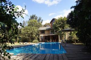Meru House Lekisilai, Гостевые дома  Аруша - big - 31