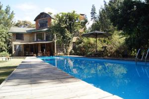 Meru House Lekisilai, Гостевые дома  Аруша - big - 30