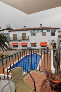 Hotel Bon Lloc