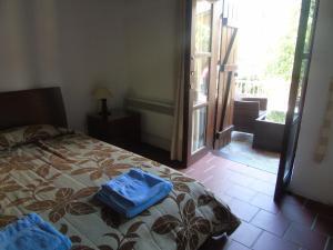 Enipnion Apartments, Apartments  Kakopetria - big - 90