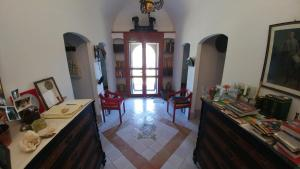 Casa Migliaca, Farm stays  Pettineo - big - 32