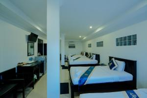 Mango Rain Boutique Hotel, Hotely  Siem Reap - big - 23