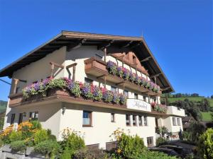 Appartement Alpenhof Wildschönau - Apartment - Niederau