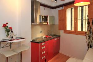 Like Apartments Lonja, Apartmanok  Valencia - big - 61