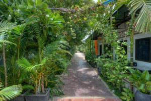 Mango Rain Boutique Hotel, Hotely  Siem Reap - big - 39