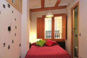 Like Apartments Lonja, Apartmanok  Valencia - big - 65