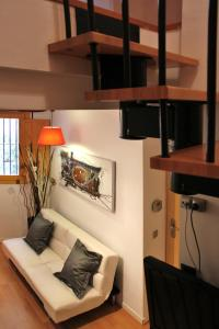 Like Apartments Lonja, Apartmanok  Valencia - big - 70