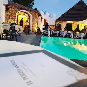 Il Giardino Degli Aranci, Отели типа «постель и завтрак»  Mores - big - 44
