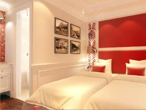 Gem Premier Hotel & Spa, Hotel  Hanoi - big - 8