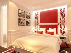 Gem Premier Hotel & Spa, Hotel  Hanoi - big - 11