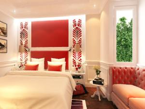 Gem Premier Hotel & Spa, Hotel  Hanoi - big - 12