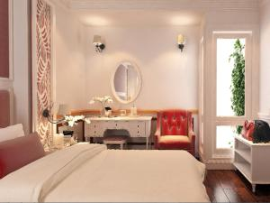 Gem Premier Hotel & Spa, Hotel  Hanoi - big - 22
