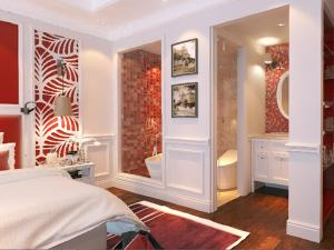 Gem Premier Hotel & Spa, Hotel  Hanoi - big - 27