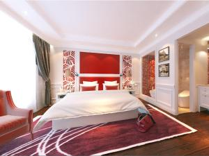 Gem Premier Hotel & Spa, Hotel  Hanoi - big - 32