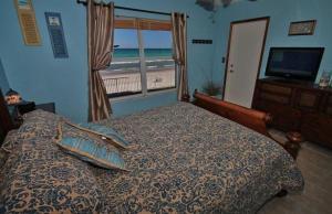 Sea Coast Gardens III 101, Dovolenkové domy  Edgewater - big - 16