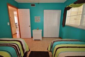 Sea Coast Gardens III 101, Dovolenkové domy  Edgewater - big - 9