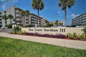 Sea Coast Gardens III 101, Dovolenkové domy  Edgewater - big - 5
