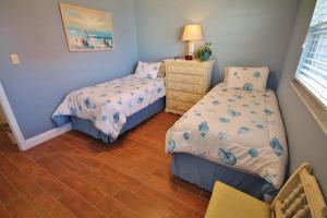 Sea Coast Gardens II 408, Dovolenkové domy  Edgewater - big - 8