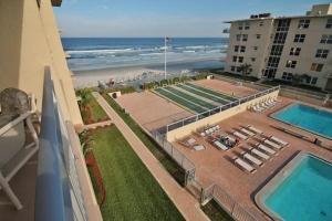 Sea Coast Gardens II 408, Dovolenkové domy  Edgewater - big - 6