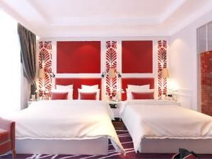 Gem Premier Hotel & Spa, Hotel  Hanoi - big - 33