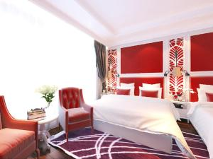 Gem Premier Hotel & Spa, Hotel  Hanoi - big - 39