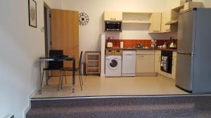 Worcester City Serviced Apartments