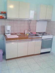 Apartments Angela, Apartmány  Biograd na Moru - big - 55