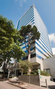 Radisson Blu Belo Horizonte Savassi, Hotely  Belo Horizonte - big - 1