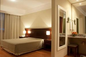Vacance Hotel, Resorts  Águas de Lindóia - big - 39