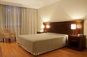 Vacance Hotel, Resorts  Águas de Lindóia - big - 38