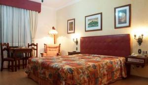 Vacance Hotel, Resorts  Águas de Lindóia - big - 37