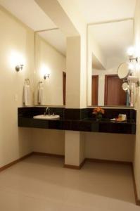 Vacance Hotel, Resorts  Águas de Lindóia - big - 10