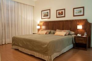 Vacance Hotel, Resorts  Águas de Lindóia - big - 36