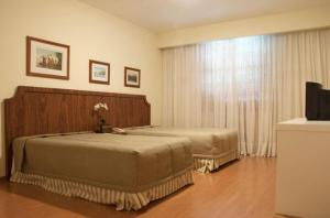 Vacance Hotel, Resorts  Águas de Lindóia - big - 35