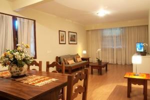 Vacance Hotel, Resorts  Águas de Lindóia - big - 34