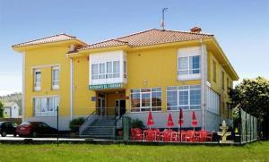 Hotel Restaurante el Fornon
