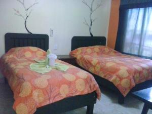 Hotel El Dorado, Hotel  Chetumal - big - 54