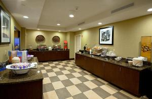 Hampton Inn Asheville – Biltmore Area, Hotely  Asheville - big - 22