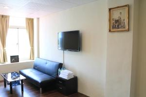 Harmony Guest House, Privatzimmer  Budai - big - 49