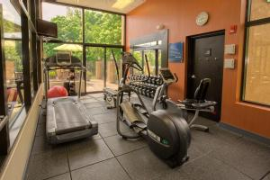 Hampton Inn Asheville – Biltmore Area, Hotely  Asheville - big - 24