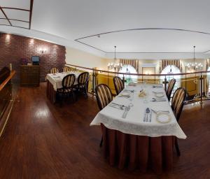 Hotel Piipun Piha, Hotely  Sortavala - big - 49